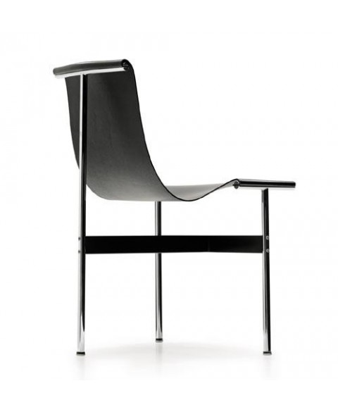 acheter la chaise new york chair icf office chaise manger lomuarredi. Black Bedroom Furniture Sets. Home Design Ideas