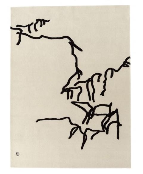 Dibujo Tinta 1957 Nanimarquina img0