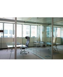 Wall single glass crystal Italian Concept Solutions img0