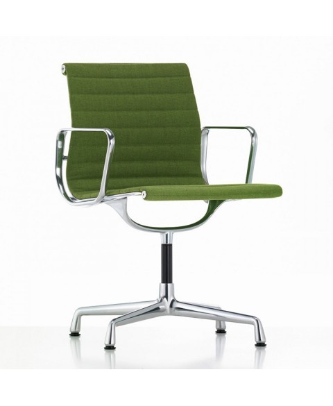 Acheter le fauteuil ea 104 aluminium group vitra for Acheter vitra