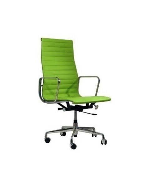 Acheter le fauteuil ea 119 aluminium group vitra for Acheter vitra