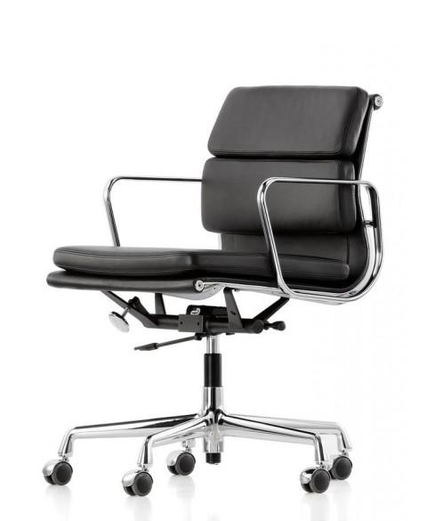 Acheter le fauteuil ea 217 soft pad vitra fauteuil de for Acheter vitra