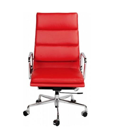 Acheter le fauteuil ea 219 soft pad vitra fauteuil de for Acheter vitra