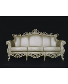 Louis III Sofa Sixinch img0