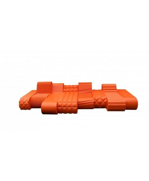 Orange Beast Sixinch img0