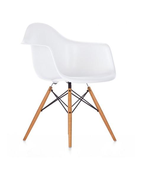 Plastic chair Vitra img4