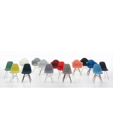 Plastic chair Vitra img8