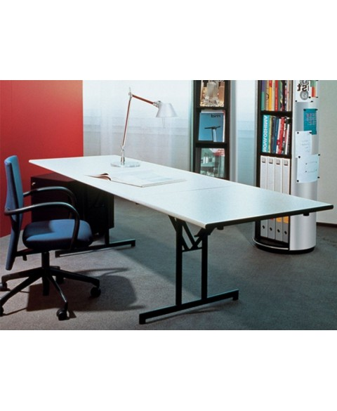 Folding and extending table Roner Wogg img3