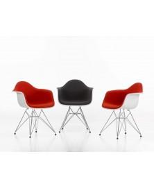 Plastic chair Vitra img1
