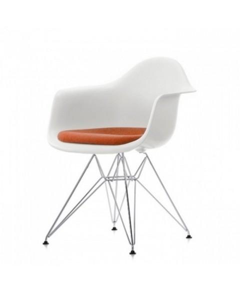 Plastic chair Vitra img2