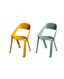 Roya Stackable Chair Wogg50 Wogg img1