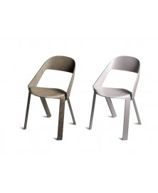Roya Stackable Chair Wogg50 Wogg img3