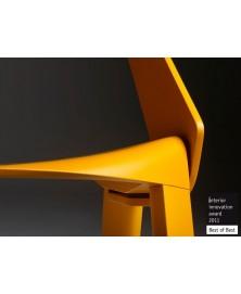 Roya Stackable Chair Wogg50 Wogg img6