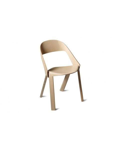 Roya Stackable Chair Wogg50 Wogg img7