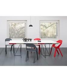 Roya Stackable Chair Wogg50 Wogg img8