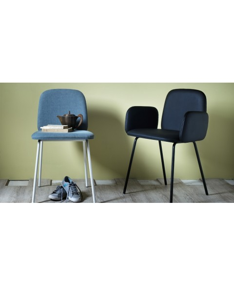 Leda Chair Miniforms img2