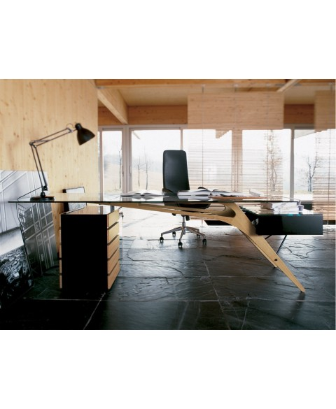 Cavour Desk Zanotta img2