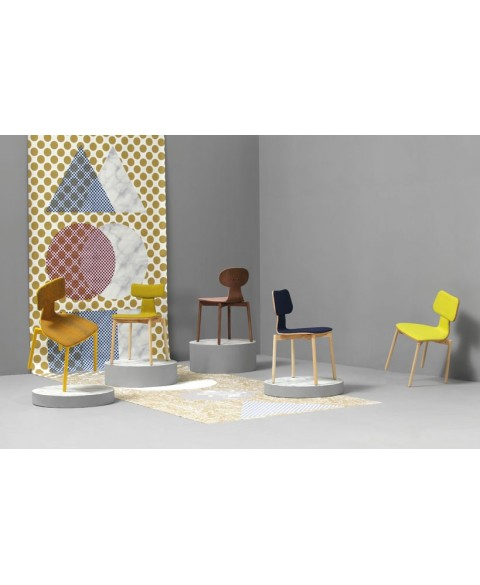 Silla 40 Chair Sancal img1