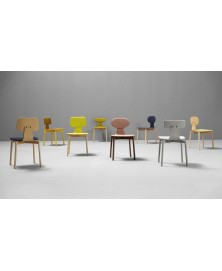 Silla 40 Chair Sancal img2