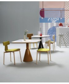 Silla 40 Chair Sancal img3