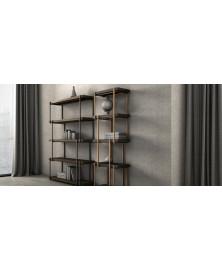 Rain Bookcase Bonaldo img1