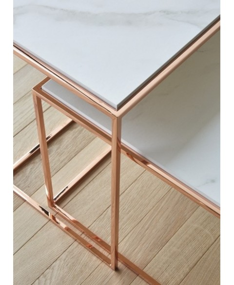 Cicca Coffee Table Miniforms img3