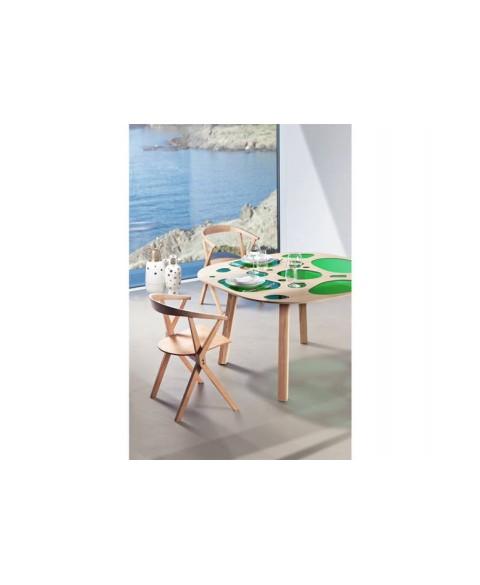 Aquário Table Barcelona Design img1