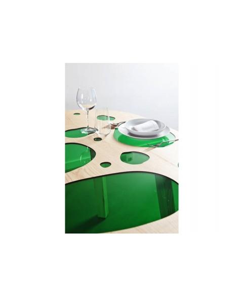 Mesa Aquário Barcelona Design img2