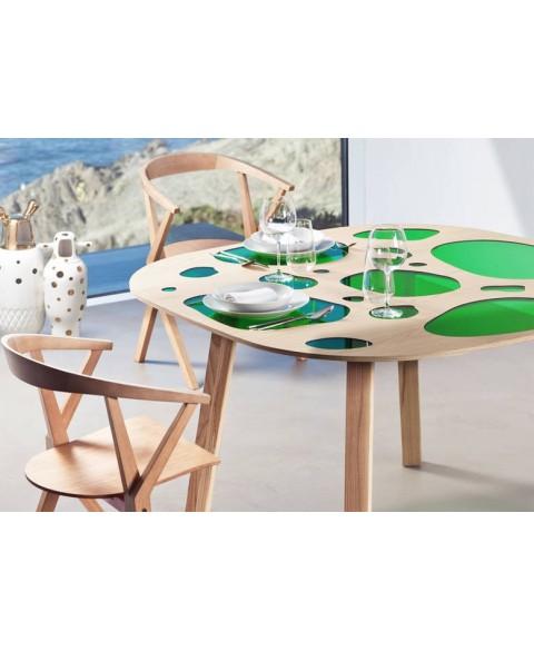 Aquário Table Barcelona Design img3