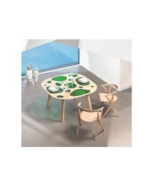 Mesa Aquário Barcelona Design img5