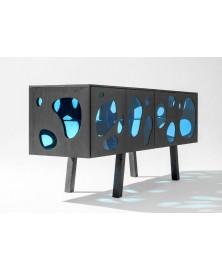 Cabinet Aquário Barcelona Design img2