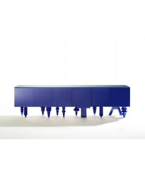 Multileg Cabinet Showtime Barcelona Design img3