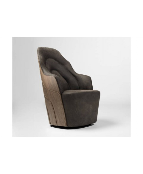 fauteuil couture barcelona design fauteuil rembourr lomuarredi. Black Bedroom Furniture Sets. Home Design Ideas