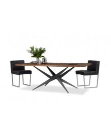 Table Stellar Wood Lestrocasa Firenze img1