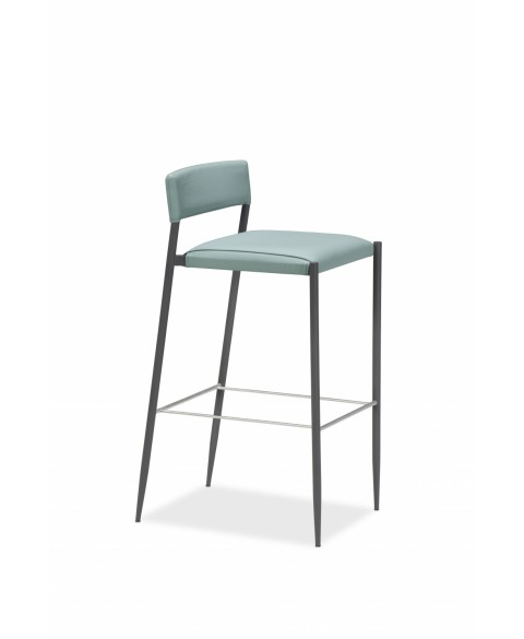 Emilia High Stool Lestrocasa Firenze img1