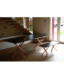 Fire Table ICarraro Italian Concept Solutions img1