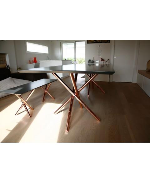 Fire Table ICarraro Italian Concept Solutions img5