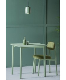 Residence Light Green Table Kann img1