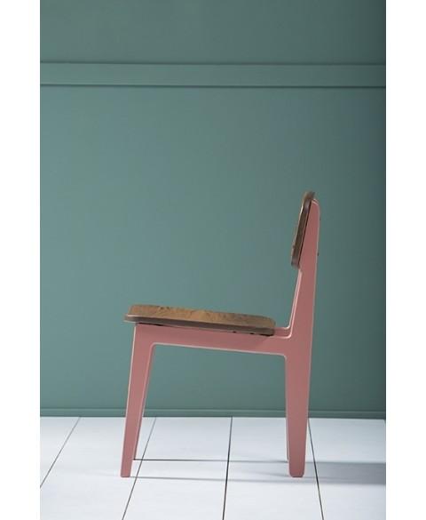 Amol W Light Red Chair Kann img2