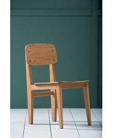 Amol W Oak Chair Kann img1