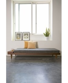 BI Dark Grey Daybed Kann img1