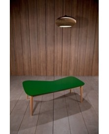 VY Green Coffee Table Kann img1