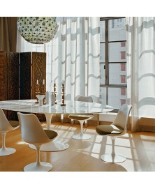 Saarinen Table Knoll img3