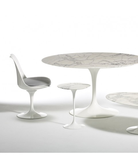Saarinen Table Knoll img4