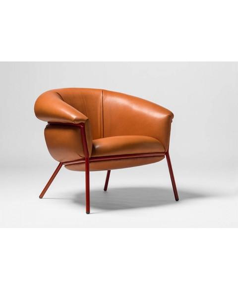 Fauteuil Grasso Barcelona Design img1