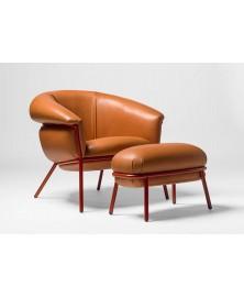Fauteuil Grasso Barcelona Design img2