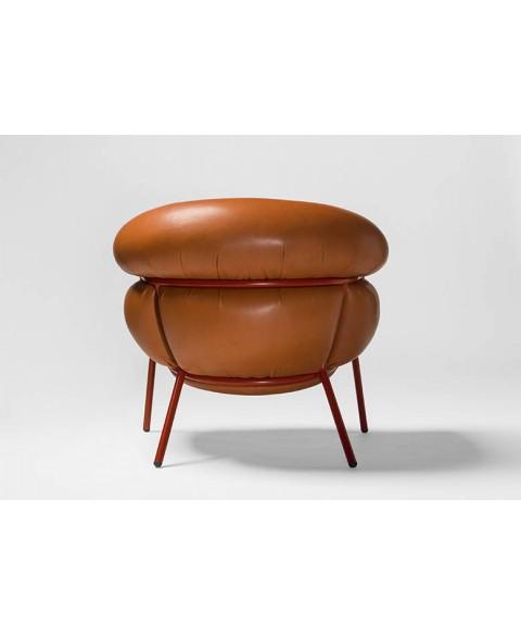 Fauteuil Grasso Barcelona Design img3