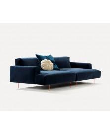 Sofa Tiptoe Sancal img1