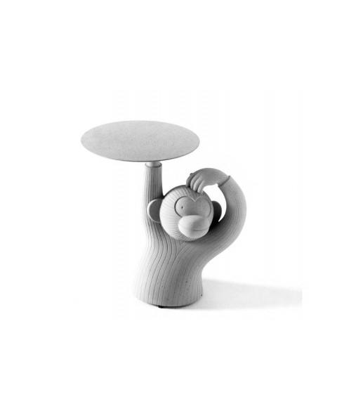 Monkey Side Table Barcelona Design img6