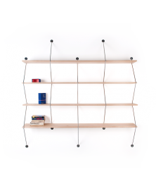 Climb Bookcase La Chance img2
